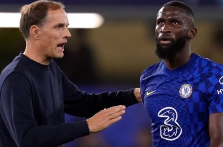 Rudiger would consider all options early next year